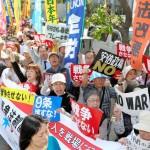【不安】安保法案をわかりやすく解説!!日本の未来はどうなるの!?