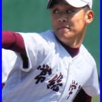 鈴木昭汰常総学院のwikiと中学がすごいことに…!?多彩な投球をするプロ入り期待のサウスポー!?