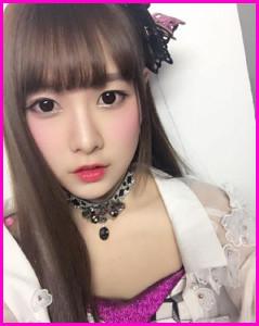 SNH48 唐安琪