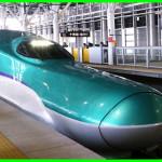 北海道新幹線の名前がすごすぎる!?料金や停車駅もチェック!!