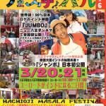 八王子マサラフェスティバル2016インド映画JUMBOのあらすじと感想は!?