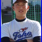 藤嶋健人東邦のwikiと中学がすごいことに…!?2016年ドラフト候補は投手でも打者でもハイクラスの実力!?