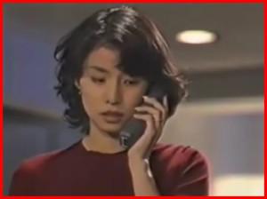 不機嫌な果実 石田ゆり子