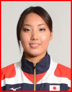 三井梨紗子