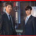 刑事犬養隼人2ドラマ感想と視聴率がヤバイ!?面白いけど展開がイマイチ!?