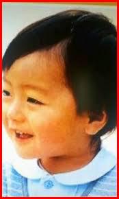 河合郁人 赤ちゃんモデル 画像