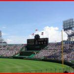 帝京第五高校野球部の選抜2017メンバーを紹介!イケメン注目選手は誰?【画像あり】