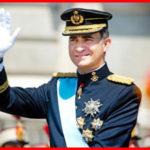 フェリペ6世(スペイン国王)はアトレティコファン?身長と英語力もチェック!!