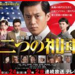 テレビドラマ2019
